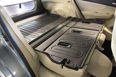 Subaru XV Crosstrek Rear Seat Back Protector