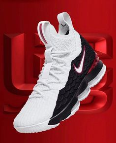 f0d0795f77b Lebron 15 Air zoom generation James Shoes