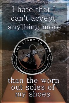 The Story So Far - Placeholder