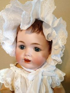 GORGEOUS-ANTIQUE-JDK-257-DOLL-LIFESIZE-26-TALL-AND-ON-SALE