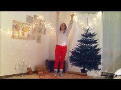 Tonttujumppa - YouTube Xmas, Christmas Tree, Art School, Holiday Decor, Grandparents, Youtube, Autumn, Teaching, Teal Christmas Tree