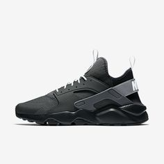 Find great deals for Nike Air Huarache Ultra Anthracite Black White Men s  Shoes. Shop today and get FREE socks. Hermann · Sneaker et basket homme 2017 d09c62de0dfb