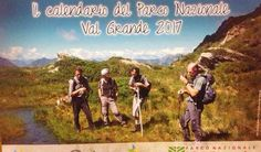 Foto spettacolari nel nuovo calendario del Parco Valgrande - Ossola24