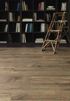 Fumed Oak by Amtico flooring at Bell of Northampton