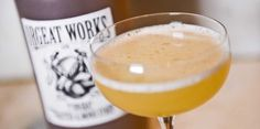 Cameron's Kick - a whiskey sour with orgeat - and six other forgotten cocktails to try.