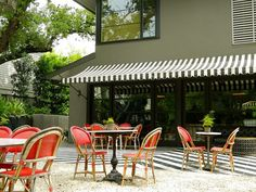 Image result for french cafe awnings