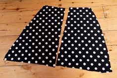 How To Make An Easy Peasy A Line Skirt
