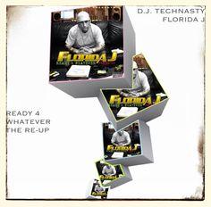 "COMING REAL REAL SOON: FLORIDA J - ""READY 4 WHATEVER The Re-Up"" REmixed by D.J. Technasty - @DjTechnasty @FloridaJ850 #Ready4WhateverTheReUp    ⛽️    #DjTechnasty #Technasty #TheReUp #ReUp #Mixtape #NewMusic #NewMusicDJs #FloridaJ #FloridaJ850  #Straight2Gold #ShowAndProveMedia #TeamBRE #BloodRawEntertainment #RawNewz #AuditoryProductions #ShowAndProve #iSHOWANDPROVE  #OutWithTheOldInWithTheNew #inFAMOUS #YOLO #LockUp #Ready4Whatever  M.oney O.ver B.ullshit"