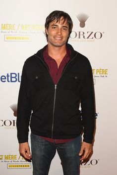 Victor Webster Photos - The Second Annual Art Mere/Art Pere Night Presented By CORZO Tequila And Ferrari - Red Carpet - Zimbio