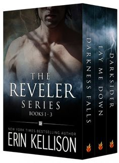 The Reveler Series (Books 1-3)