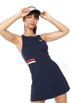Tennis Outfits, Tennis Dress, Tennis Clothes, Girl Golf Outfit, Cute Golf Outfit, Cute Outfits, Beach Tennis, Girls Golf, Tennis Fashion