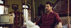 Raees movie review: Nawazuddin steals the show in Shah Rukh Khan's film that reminds you...