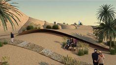 Galería de Weston Williamson + Partners diseñará 'Ciudad de la Ciencia' en…