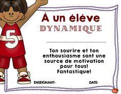 Communication Positive, Media Communication, Education Positive, Core French, French Class, French Lessons, Class Management, Classroom Management, D Avila