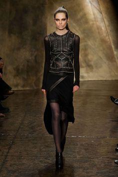 Donna Karan Fall 2013 - New York Fashion Week