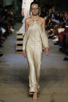 Givenchy Takes New York