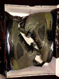 air jordan 5 fear Air Jordan Iii, Jordan V, Sneaker Release, Combat Boots, Air Jordans, Pairs, Cool Stuff, Sneakers, Shoes