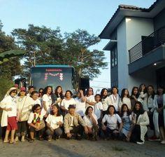 Paket Wisata Jogja with Sewa Bus Jogja