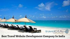 TravelOTAs is a travel website development company which has more than 12 years experience in travel portal website development and provides different APIs like expedia,booking.com etc.