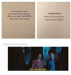 The dedication is real. I checked.RICK RIORDAN I FREAKING HATE YOU RIGHT NOW!!!!!