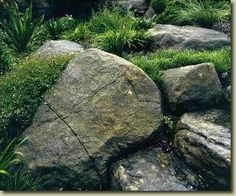 Pictures Of Fake Rocks, Artificial Rocks And Boulders. Browse Images Of Fake  Rocks And Boulders For Gardens.