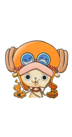 You want fire or flame? (seriously, what's the difference?) Tap to see more Tony Tony Chopper Cosplay Wallpapers. One Piece manga/anime wallpapers for iPhone 5/5S, iPhone 6 & 6 Plus #anime #manga #cartoon