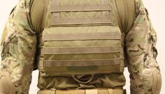 Tactical Medical Solutions: Phantom® Litter - With a weight of 15oz, the Litter is an ultra-light, ultra-compact, multi-use casualty evacuation platform. The litter can be mounted directly to the individual combat equipment without taking space on the vest from other critical items. The internal version was designed to fit inside of the Vest by Eagle or the Plate Carrier issued to Special Forces.