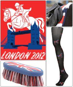 London 2012-Love it