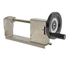 Uniworld Potato Cutter spiral cut - SPC-528  Potato Cutter, spiral cut, heavy duty, portable, 10 wooden skewers...