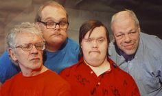 The Finnish band PNK.  Finnish punk band with a difference take a punt at Eurovision title.    PKN, middle-aged rockers with learning disabilities, are tipped to be the runaway winners in the race to represent their nation in the finals in Vienna