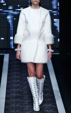 Maxime Simoens Fall/Winter 2014 Trunkshow Look 11 on Moda Operandi