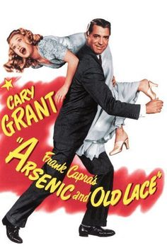 Directed by Frank Capra. With Cary Grant, Priscilla Lane, Raymond Massey, Jack Carson. A drama critic learns on his wedding day that his beloved maiden aunts are homicidal maniacs, and that insanity runs in his family. Movies To Watch Now, Watch Free Movies Online, Good Comedy Movies, Top Movies, Family Movies, Indie Movies, Action Movies, Horror Movies, Peter Lorre