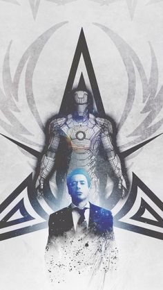 Tony Stark / Iron Man