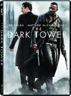 With the fate of the worlds at stake, Roland Deschain, the last Gunslinger, defends the Dark Tower from the Man in Black with the help of a young boy from New York City. PG-13. n English, French, Portuguese, Spanish, or Thai with optional Chinese, English, French, Korean, Indonesian, Malay, Portuguese, Spanish, Thai, or Vietnamese subtitles.