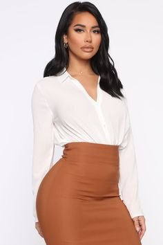 Cute Work Outfits, Classy Outfits, Casual Outfits, Fashion Outfits, Rompers Women, Jumpsuits For Women, Off White Fashion, Best Model, Beautiful Black Women