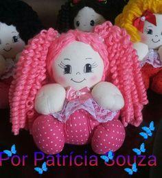 Por Patrícia Souza