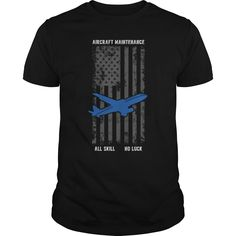 Aircraft Maintenance Great Gift For Any Plane Mechanic T-Shirts, Hoodies. CHECK PRICE ==► https://www.sunfrog.com/Jobs/Aircraft-Maintenance-Great-Gift-For-Any-Plane-Mechanic-Black-Guys.html?id=41382