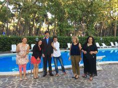 """Living Ravenna: Scusa """"se"""" esisto: pièce teatrale per il festival """"Donne verso il Mare Aperto"""""""
