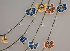 turkish lace  needle lace  crochet  oya necklace  free