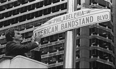 "Philadelphia - Dick Clark started American Bandstand there is 1957. He moved the show to California in 1964 - Back then the show was on Monday thru Friday - Eventually it was just once a week - No matter - We all loved Bandstand and the way Dick had of making all us ""Youngsters"" feel we mattered...RIP Mr. Clark...."