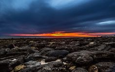 Rocky Point Mexico Sunset, by Chad Ulam Photography