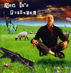 Neal Fox - Now It's Personal, Red