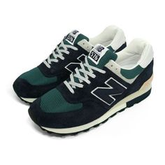 New Balance M576 NGA   20th Anniv. Vintage Edition