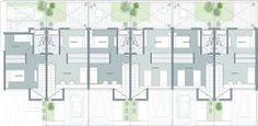 Resultado de imagen para planos de departamentos de 30m2