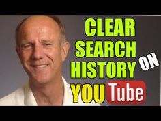 """How To Clear Your YouTube Search History - Tutorialhttp://www.drostdesigns.com/get-youtube-trafficDid you know that YouTube saves your search history so it knows what videos to recommend you watch. YouTube not only tracks the videos you watch but tracks your search history.Let me show you how YouTube tracks the videos that you've watched and therefore knows which videos to recommend.When you log into your YouTube channel click on """"what to watch"""" It shows you a list of recommended videos for…"""
