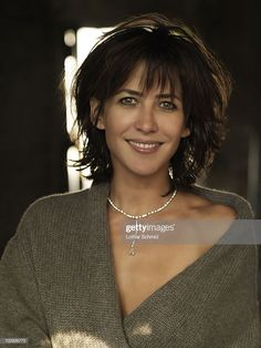 Sophie Marceau, Self Assignment, September 2009 - . - Sophie Marceau, Self Assignment, September 2009 - - . Short Shag Hairstyles, Layered Haircuts, Pretty Hairstyles, Short Hair With Layers, Short Hair Cuts, Medium Hair Styles, Curly Hair Styles, Great Hair, Hair Today