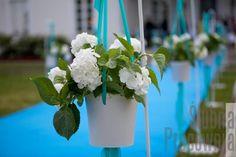 bukiety ślub w plenerze / garden wedding, bouquets