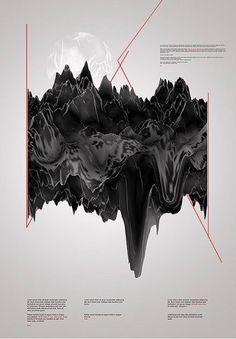 3d soundwave