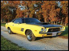 1972 Dodge Challenger  340 CI, 4-Speed  #Mecum #Anaheim