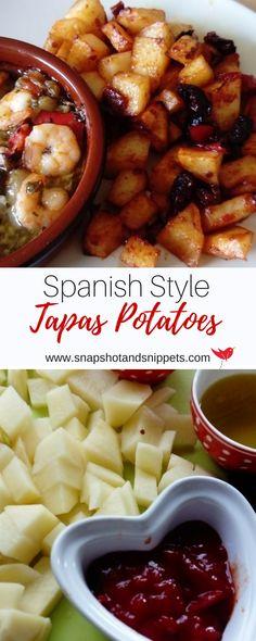 Easy Spanish Style P